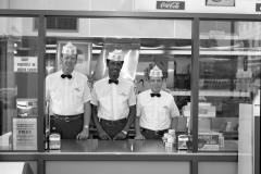 Jacks Burgers