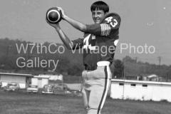 CHS Football 1969