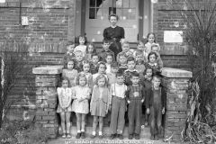 Culleoka 1st Grade1949
