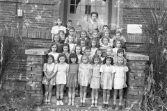 Culleoka 2nd Grade1949