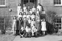 Culleoka 7th Grade1949