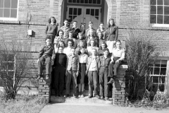 Culleoka 8th Grade1949