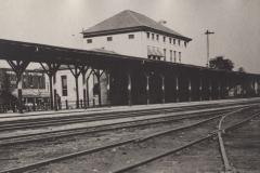 Columbia Depot