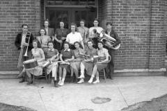 Santa Fe School 1940